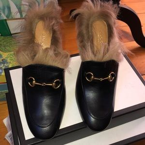 Gucci pricetown slides